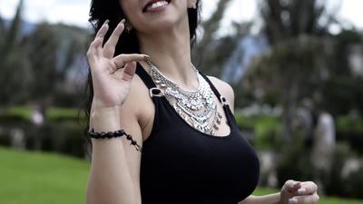 Anahi Cambell - Escort Girl from Plano Texas