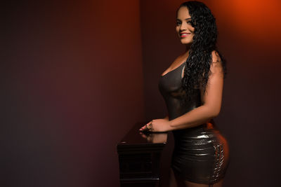 Connie Crowell - Escort Girl from Montgomery Alabama