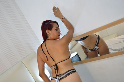 Crystal Candence - Escort Girl from Newark New Jersey