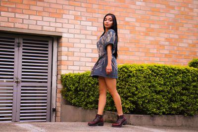 Daniela Bedoya - Escort Girl from New York City New York