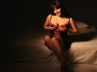 Divine Lauren - Escort Girl from Lexington Kentucky