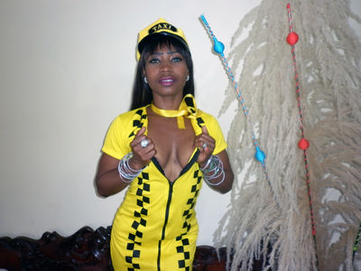 Ebony Escort in Memphis Tennessee
