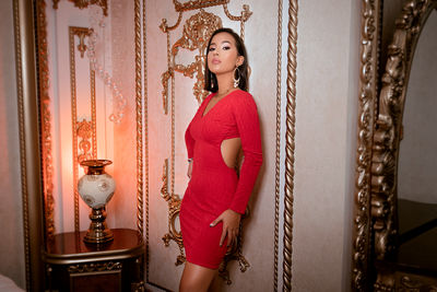 Eimie Rose - Escort Girl from New Orleans Louisiana
