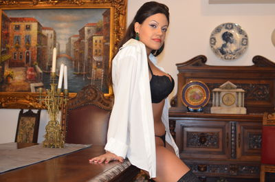 tashajolie - Escort Girl from Murfreesboro Tennessee