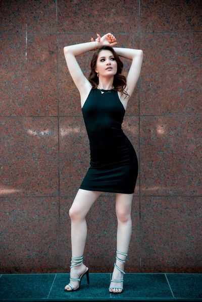 Elsa Myler - Escort Girl from Newark New Jersey