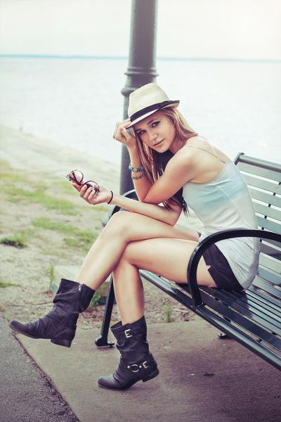 Grace Domnin - Escort Girl from Pittsburgh Pennsylvania