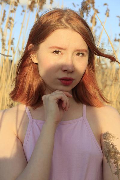 Emily Wright - Escort Girl from Newark New Jersey
