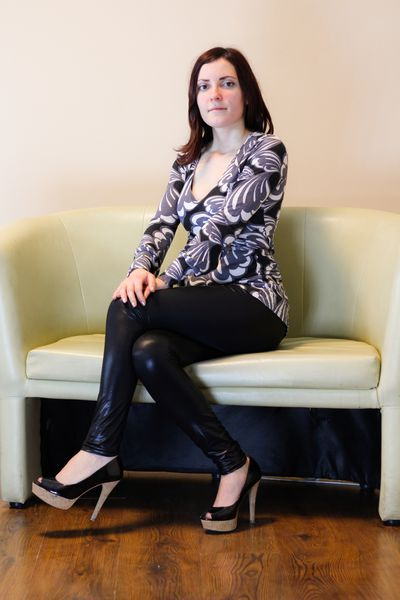 Adda Lexha - Escort Girl from Norfolk Virginia