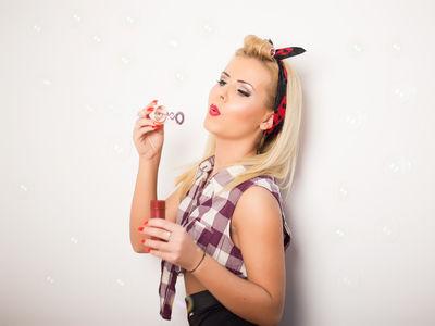 Erika Svenson - Escort Girl from Moreno Valley California