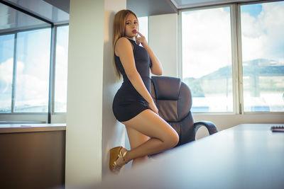 Esmeralda Martins - Escort Girl from Newark New Jersey