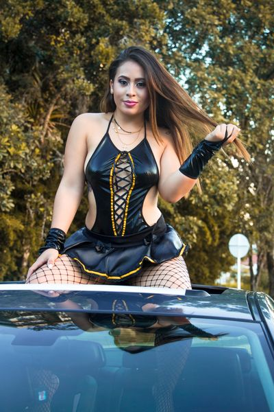 Middle Eastern Escort in Madison Wisconsin