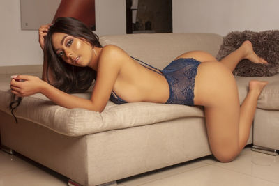 Evaa Brown - Escort Girl from New Orleans Louisiana