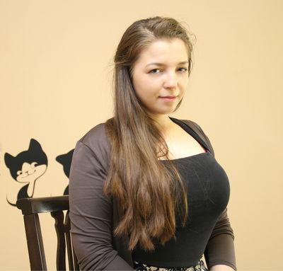 Ariadna Fox - Escort Girl from Jersey City New Jersey