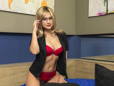 Hanna Jade - Escort Girl from Montgomery Alabama