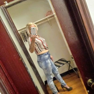 Hope Marie - Escort Girl from New Haven Connecticut