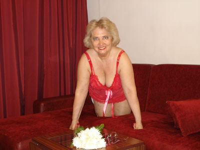 In Love With Life - Escort Girl from Los Angeles California