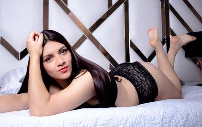 Isabella Gillies - Escort Girl from Miramar Florida