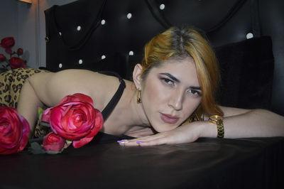 Ivonne Ely - Escort Girl from Murrieta California