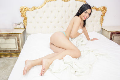 Ivy Miles - Escort Girl from Nashville Tennessee