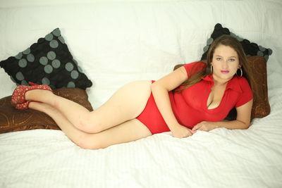 Jena Grey - Escort Girl from Las Cruces New Mexico