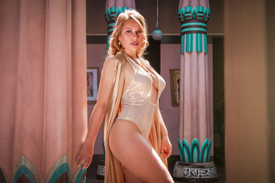 Jennifer Leon - Escort Girl from Miramar Florida