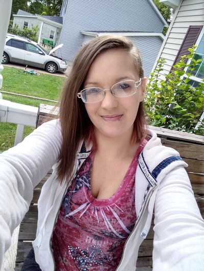 Jess Winter - Escort Girl from Montgomery Alabama