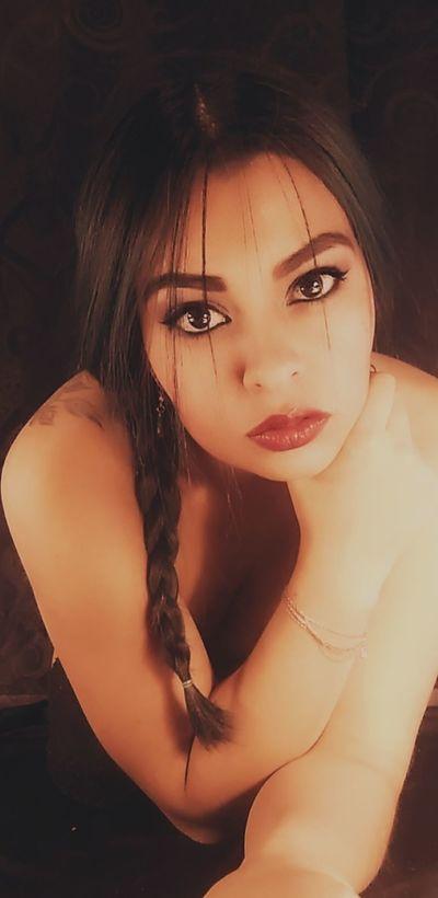 Jessie Clarkson - Escort Girl from Lexington Kentucky