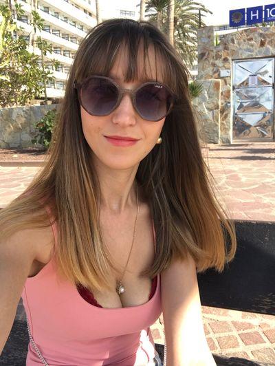 K Luci - Escort Girl from Moreno Valley California