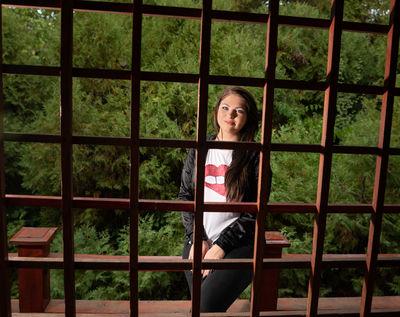 Kaia Vance - Escort Girl from Little Rock Arkansas
