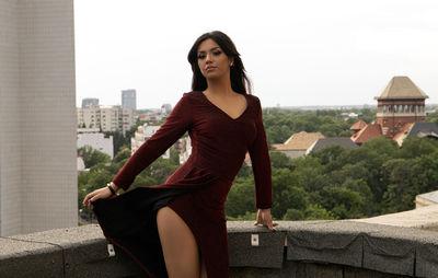 Kaitlyn Myst - Escort Girl from Midland Texas