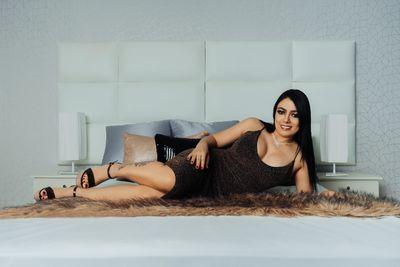 Karla Hudson - Escort Girl from New Orleans Louisiana