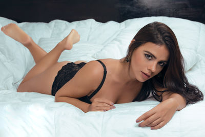Kate Monroe - Escort Girl from New Haven Connecticut
