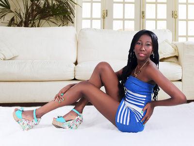 Brunette Escort in Miramar Florida