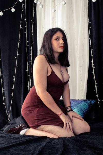 Kimberly Rosse - Escort Girl from New Orleans Louisiana