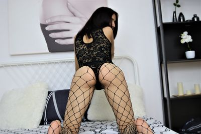Middle Eastern Escort in High Point North Carolina