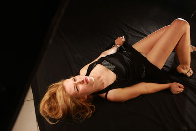 Madam Blond - Escort Girl from Newark New Jersey