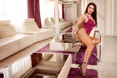 ROSELATINNHOTT - Escort Girl from Newark New Jersey