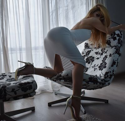 Leila Noire - Escort Girl from Montgomery Alabama