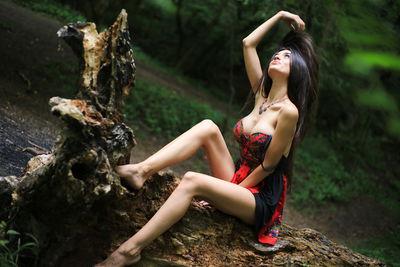 Lilith Armony - Escort Girl from Moreno Valley California
