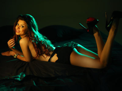 Lilly Amber Lust - Escort Girl from Midland Texas