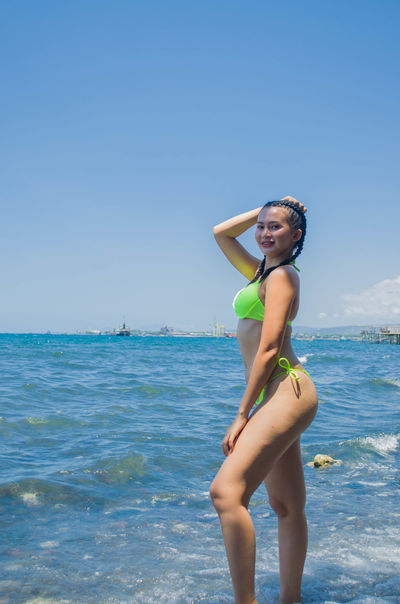 Lisa Dignos - Escort Girl from New Haven Connecticut
