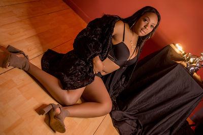 Liyah Penniston - Escort Girl from Newark New Jersey