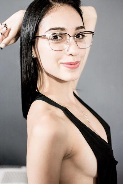 Samantha Reed - Escort Girl from Springfield Missouri