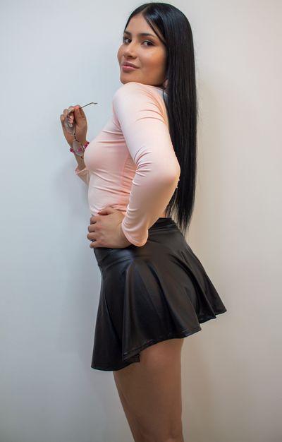 Lucy Benson - Escort Girl from Lexington Kentucky