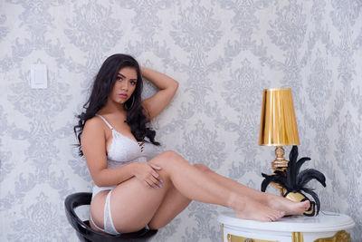 Lyli Evans - Escort Girl from Murrieta California