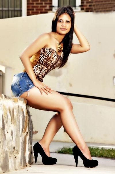 Emy Blaise - Escort Girl from Honolulu Hawaii