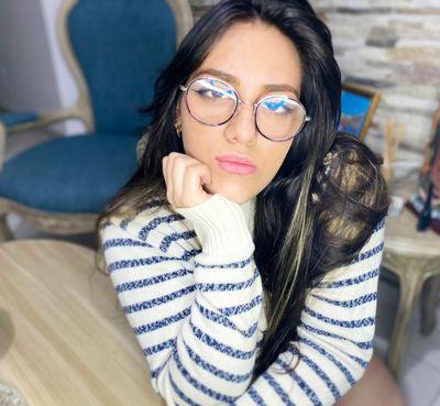 Mariana Morrison - Escort Girl from North Charleston South Carolina
