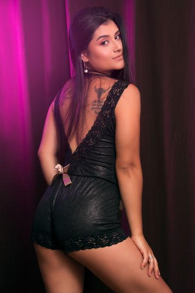Mariana Reyes - Escort Girl from New Orleans Louisiana