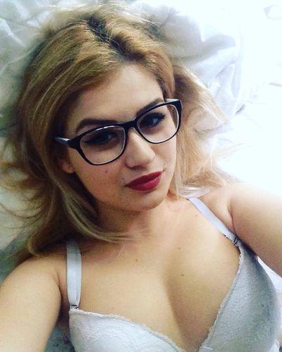 Marylin Cream - Escort Girl from Moreno Valley California