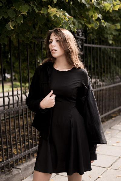 Maxy Confidante - Escort Girl from Newark New Jersey